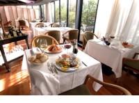 Restaurantes: Teoria de serviço - Conceito